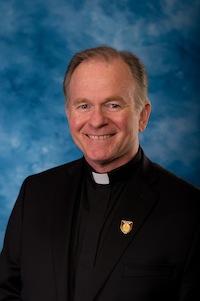 house chaplain patrick conroy