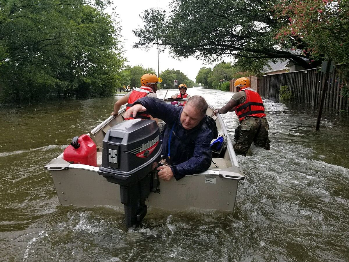 houston flood texas nat guard