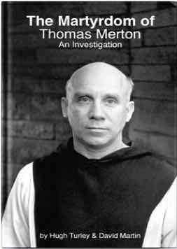 hugh turley david martin thomas merton