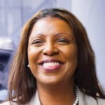 Letitia James 150x150