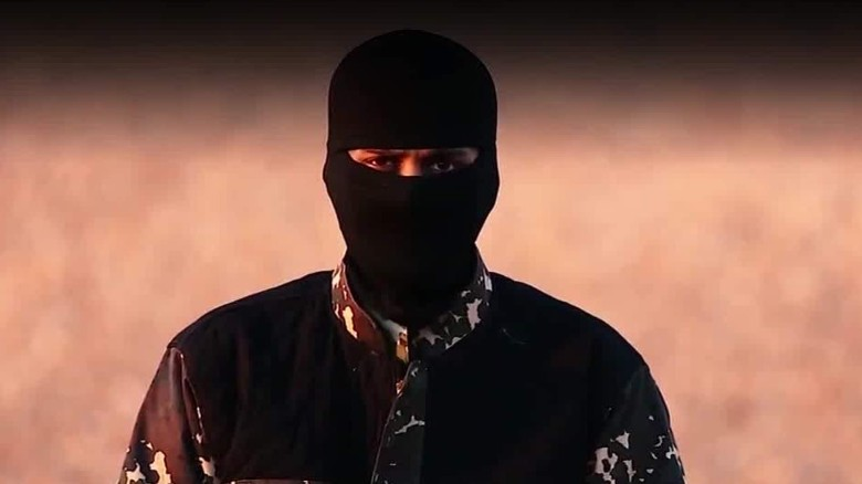 isis killer new jihadi john
