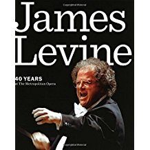 james levine 40 years cover