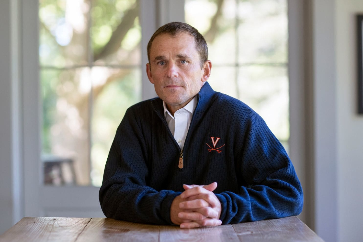 james ryan uva photo