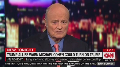 jay goldberg cnn screenshot Custom