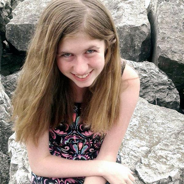 jayme closs sheriffs department