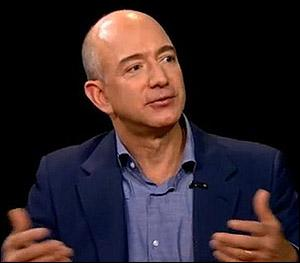 jeffrey bezos washington post