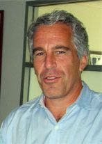 jeffrey epstein at harvard university