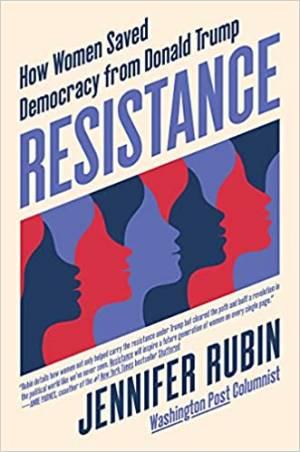 jennifer rubin book resistance