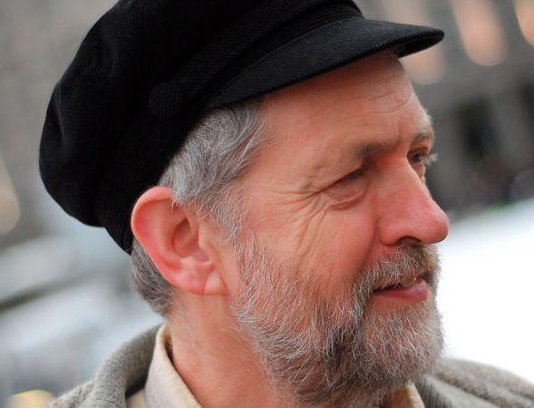jeremy corbyn profile unsourced
