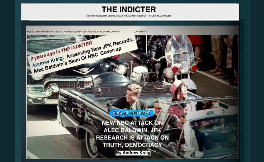 jfk baldwin indicter graphic