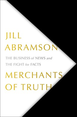jill abramson merchants of truth