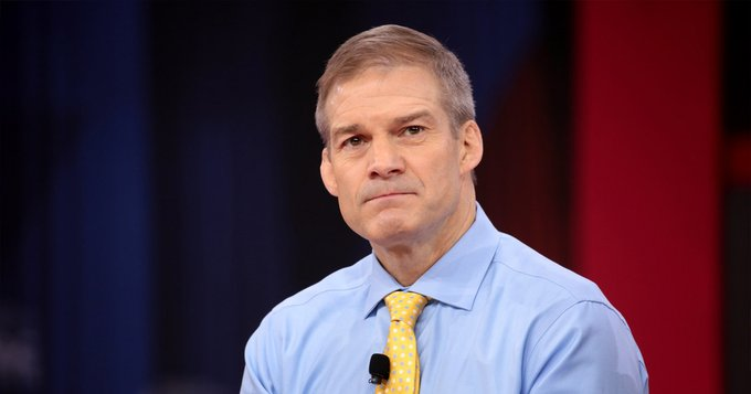 jim jordan shirtsleeves