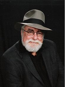 jim marrs portrait