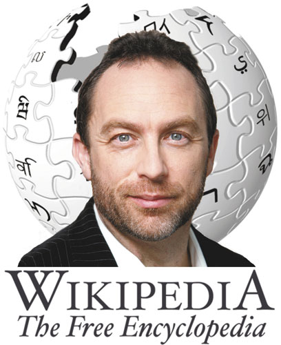 jimmy wales wikipedia logo