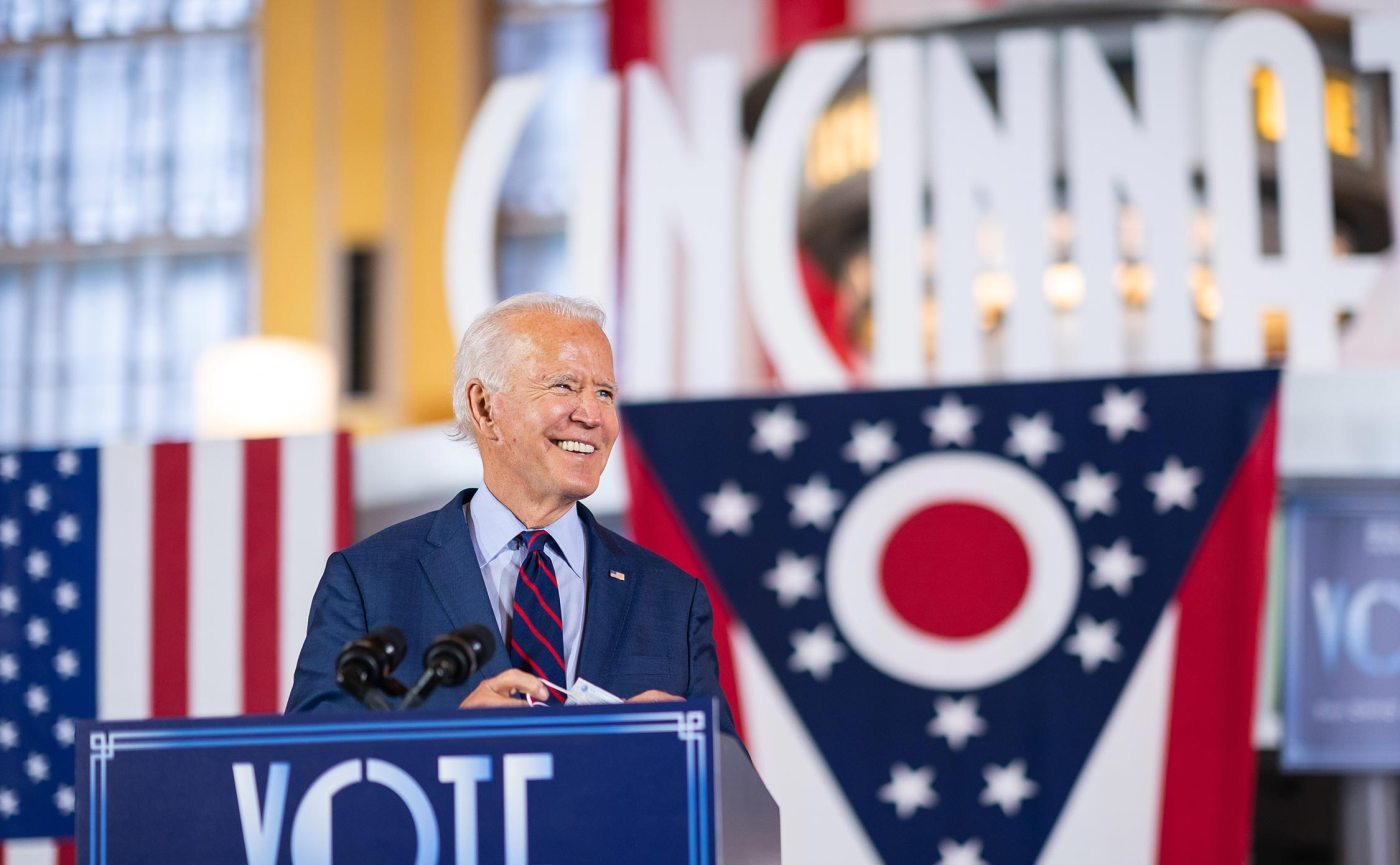 joe biden 2 transition
