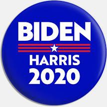 joe biden kamala harris logo 2020