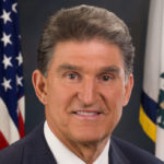 joe manchin headshot