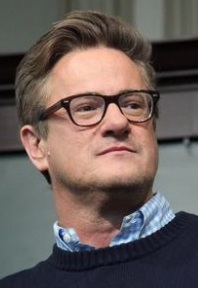 joe scarborough headshot
