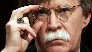 john bolton youtube guardian