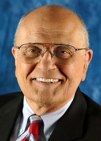 john dingell headshot