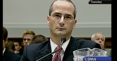 john eisenberg 2006 screen shot testimony Custom