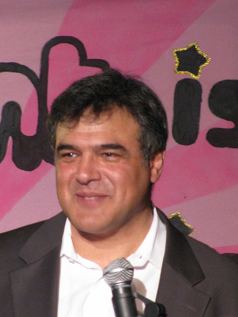 john kiriakou welcome home party