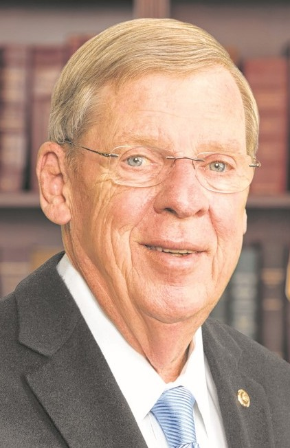 johnny isakson cropped small