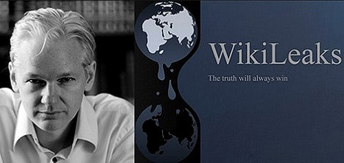 julian assange facts wikileaks Custom