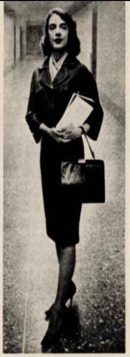 june cobb parada 1962
