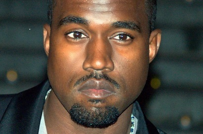 kanye west resized headshot