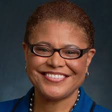 karen bass headshot