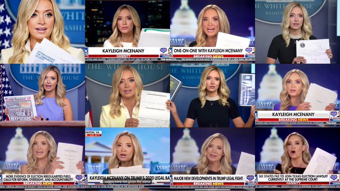 kayleigh mceneny collage