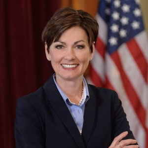 Kim Reynolds 2018 Custom