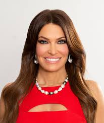 kimberly guilfoyle smile w