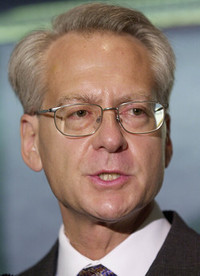 larry klayman file circa 2012