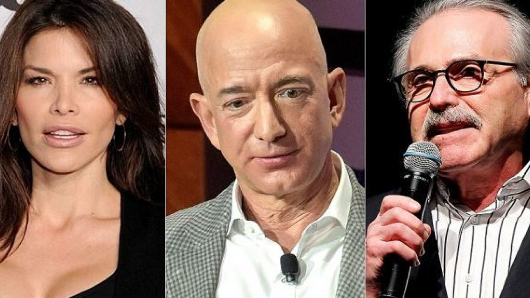 lauren sanchez jeff bezos david pecker ap via fox news