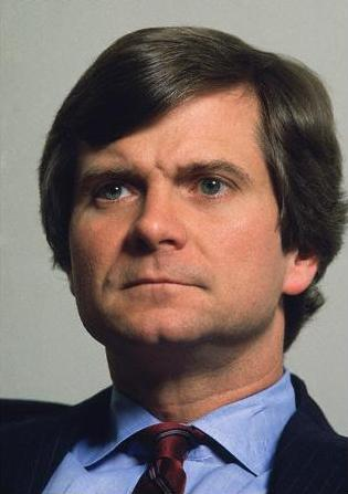 lee atwater headshot