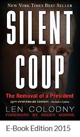 len colodny silent coup cover