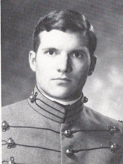 lucian truscott iv west point cadet 1969