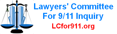 9 11 lawyers committee logo