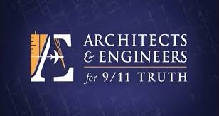 ae 911 truth blue horizontal logo