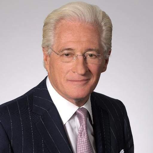 marc kasowitz color portrait