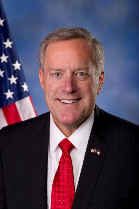 mark meadows Small