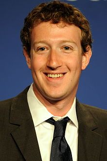 mark zuckerberg G8 summit deauville w