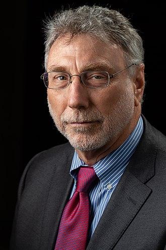 martin baron at 2018 pulitzers wikimedia commons