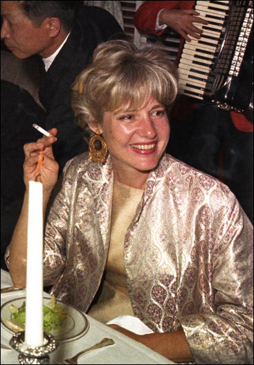 mary pinchot meyer 1963 cigarette