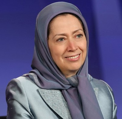maryam rajavi 2017 paris conference