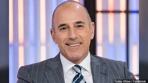 matt lauer today