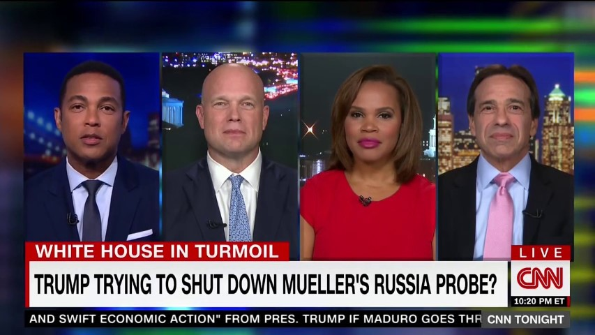 matthew whitaker cnn july 26 2017 don lemon Small