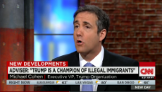 michael cohen 7 14 2015 cnn custom